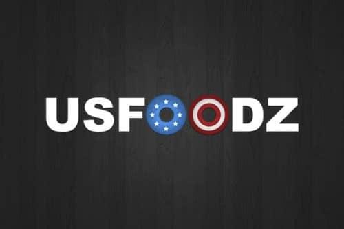 Korting Usfoodz – Haal American food in huis!