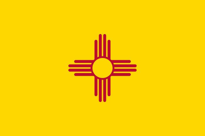 New Mexico – The Land of Enchantment