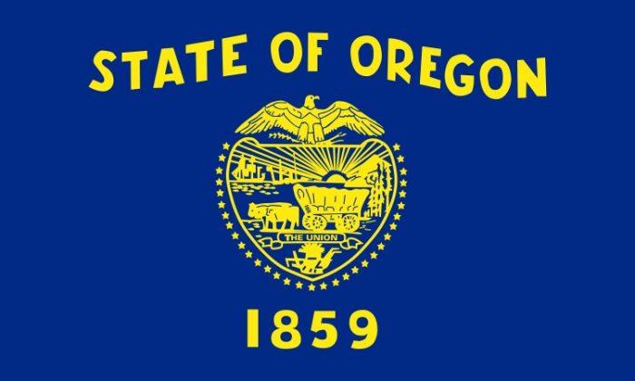 Oregon – The Beaver State
