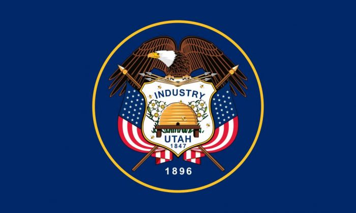 Utah – The Beehive State