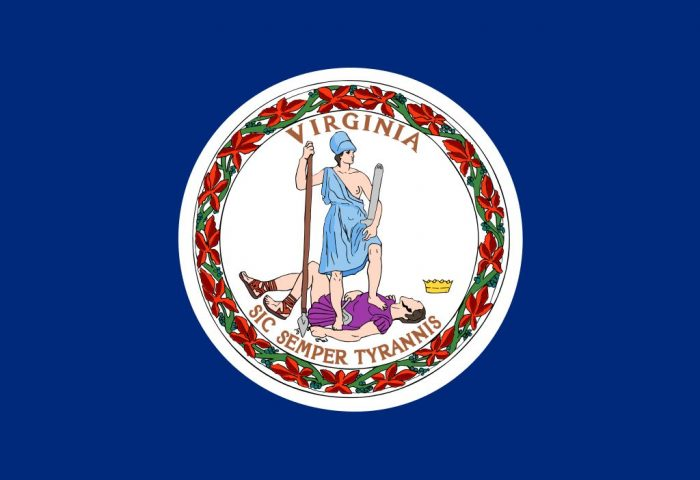 vlag-virginia-USA4ALL