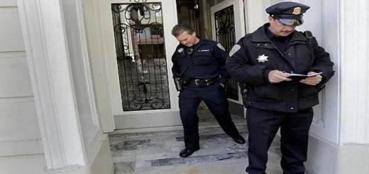 politie, angst voor allochtoon geweld