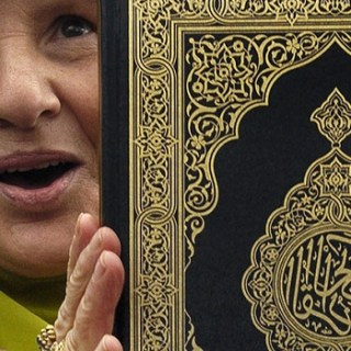 Agitprop over islam