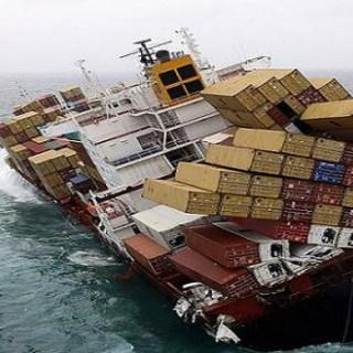 scheepvaart, vrachtvervoer