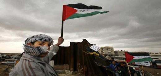 Israël en de Palestijnen, strijd tegen Israël