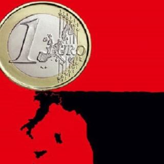 Italië en de euro
