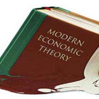 modern economics