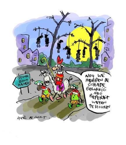 kerstfeest