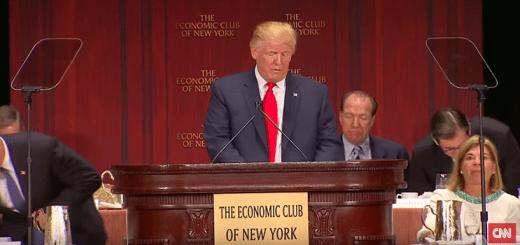 Trump's economics s