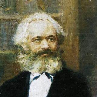 Marx, Economische theorie