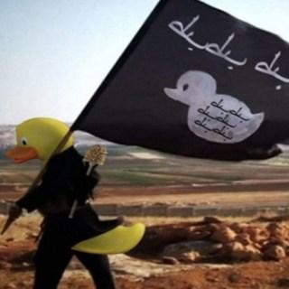 ISIS-propaganda