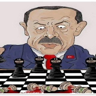 Turkije, Erdogan