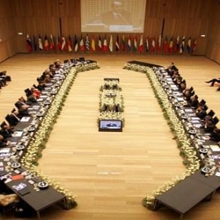 Brussels beleid, christendemocratische schizofrenie, Brussel