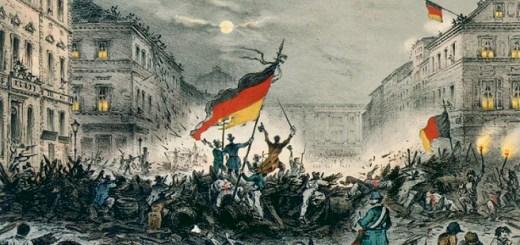 Revoluties, maatschappelijke onrust