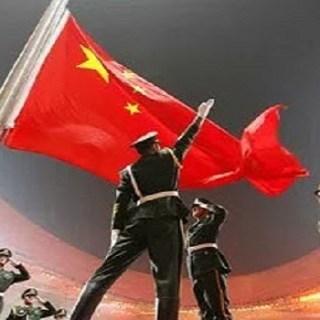 China, Zuid Chinese Zee