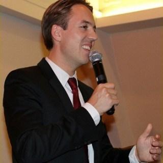 Sam van Rooy