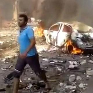 Syrië, Syrische oorlogsmisdaden