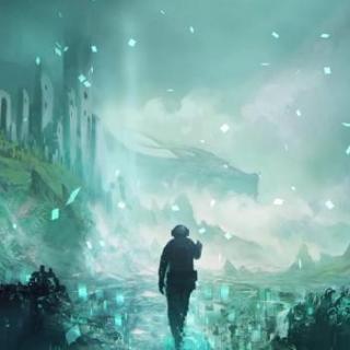 Buma - the void