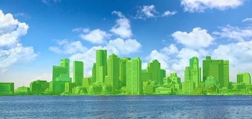 Groene stad,, verkiezingsbeloften, oude industriesteden