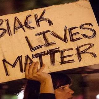 BLM, BLM-protesten