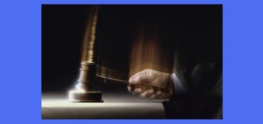 Publiek en rechters