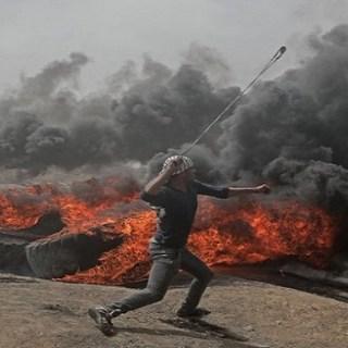 Arabisch-Israëlisch conflict, The Rights Forum