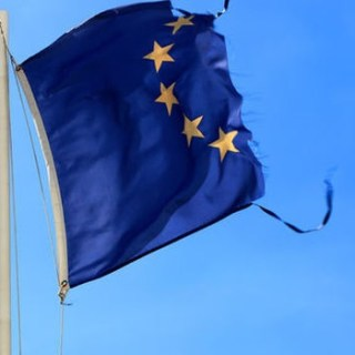 Visegrad, de EU,