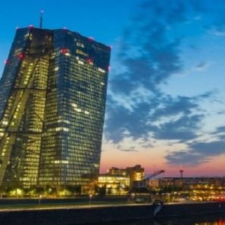 ECB, Draghi
