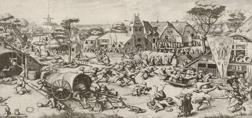 EU denktank Bruegel
