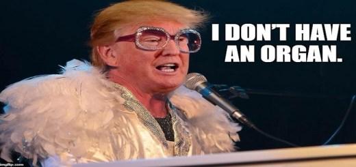 Trump-orgel