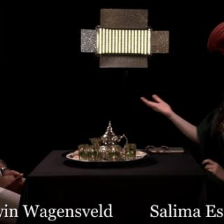 Edwin Wagensveld