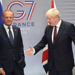 G7, Brexit