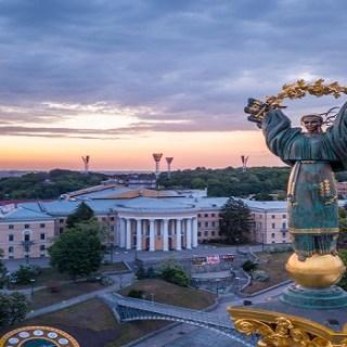 Oekraïne, USA2020
