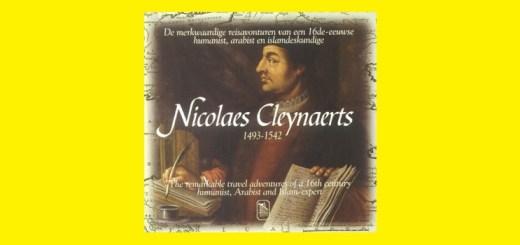 Cleynaerts