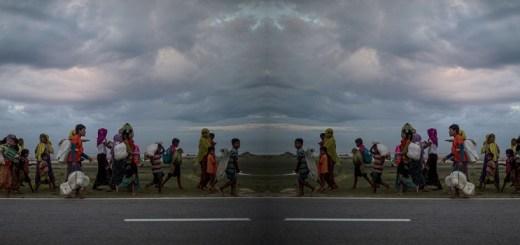 Migranten op herhaling, Turkije