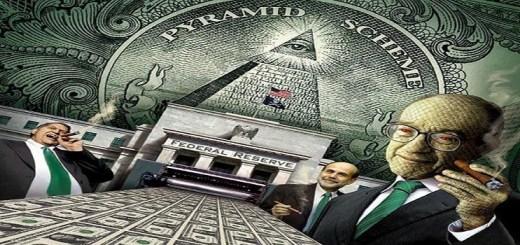 financiële dictatuur