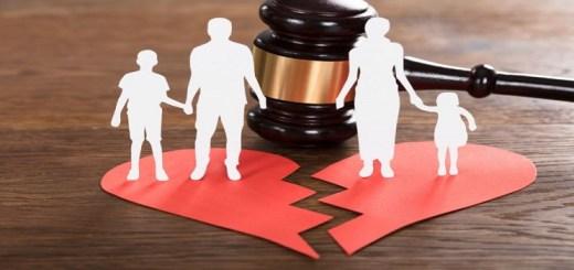 echtscheidingsrecht