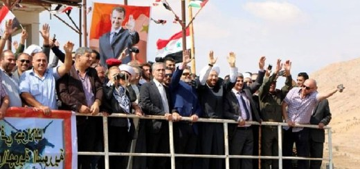 Inburgering, Syrië