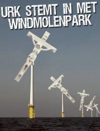 windmolens, NL2021