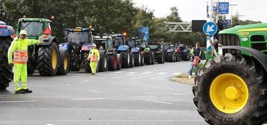 boerenprotesten