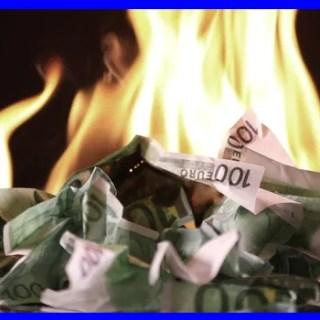 Euro is dood, EU begroting, Nederlandse benzineprijzen
