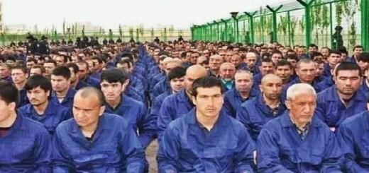 Oeigoeren