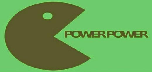 Machtswellust