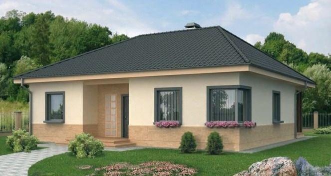 Modelos de casas en honduras for Fachadas de casas modernas en honduras