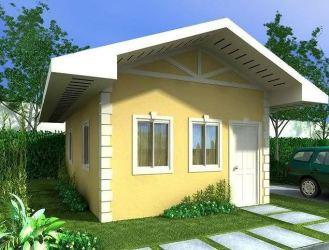 Casas Amarillas Exterior 5
