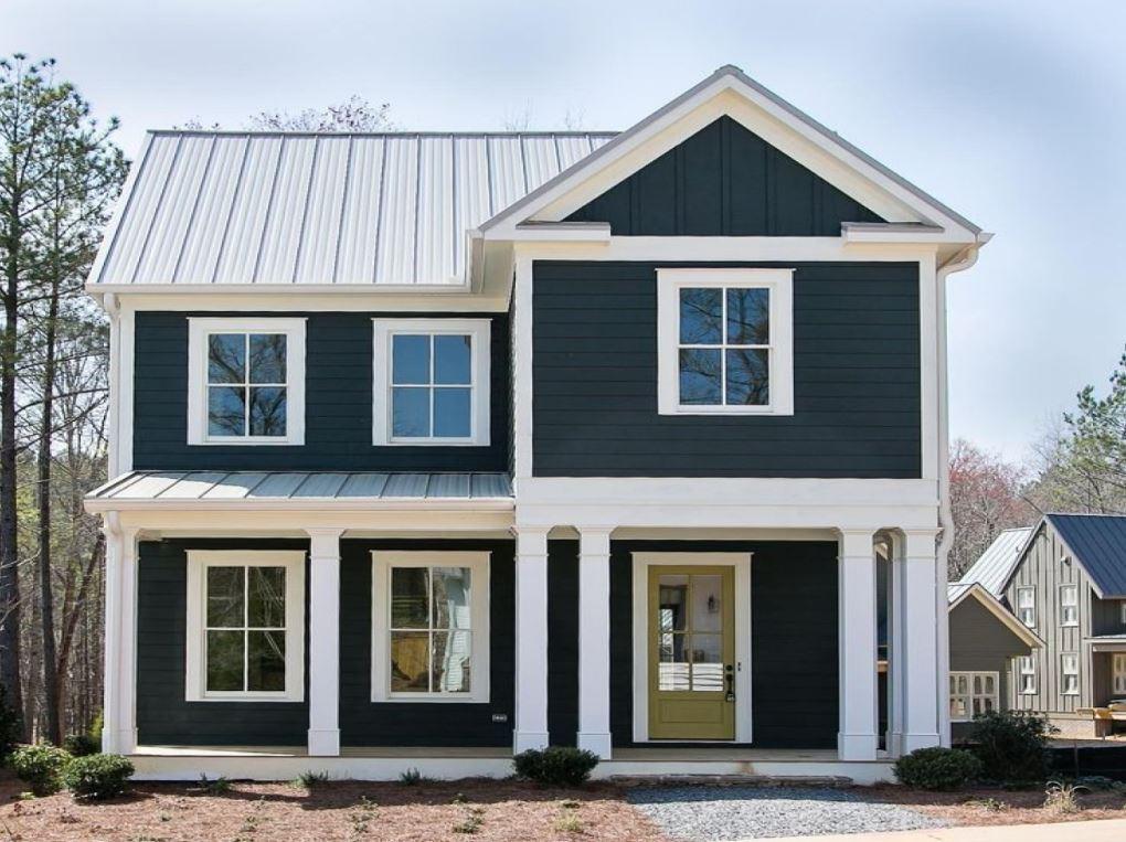 Que color puedo pintar la fachada de casa de mi - Que color puedo pintar mi casa ...