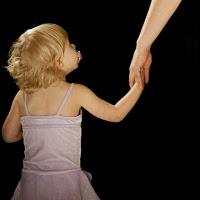 Handhalten_Kind
