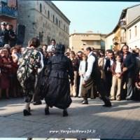 Vergato  28-5-1978  Festa dei 400 anni della Parrocchia