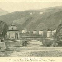 Valle del Reno 1928-7  Bagni della Porretta
