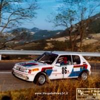 I F.lli Venturi - Preparazione auto da corsa di Vergato